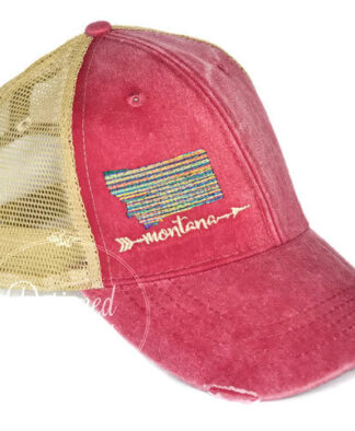 MT Brand Apparel Hats