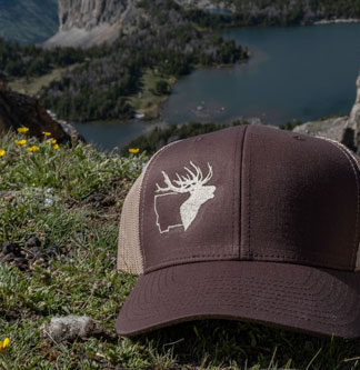 elk hunting hat Archives - MT Brand Apparel