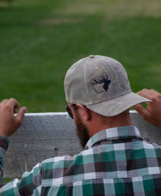 Montana hunting topography hat Archives - MT Brand Apparel